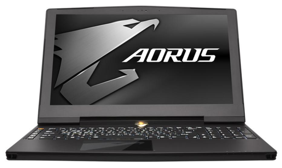 Gigabyte releases Aorus X5S v5 Camo notebook