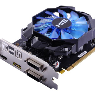 HIS announces energy efficient Radeon R7 360 video card