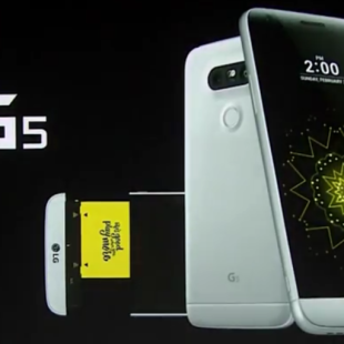 First LG G5 owners to get additional battery and more
