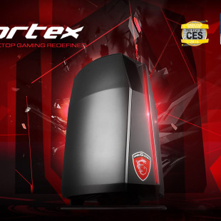 MSI announces Vortex G65 gaming PCs