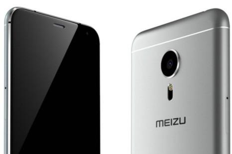 The Meizu Pro 6 comes with Helio X25 processor