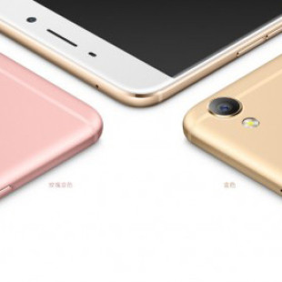 Oppo announces R9 and R9 Plus smartphones