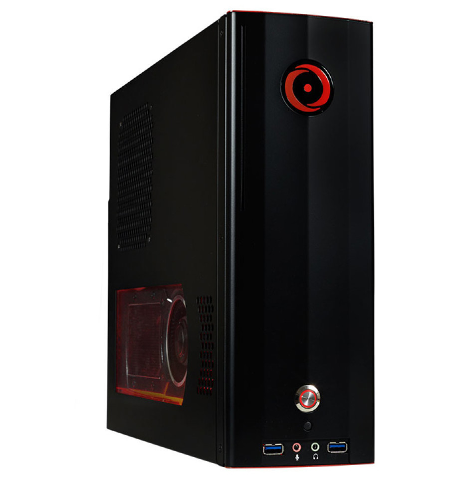 Origin PC unveils the Chronos gaming computer