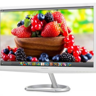 Philips announces first Quantum Dot monitor