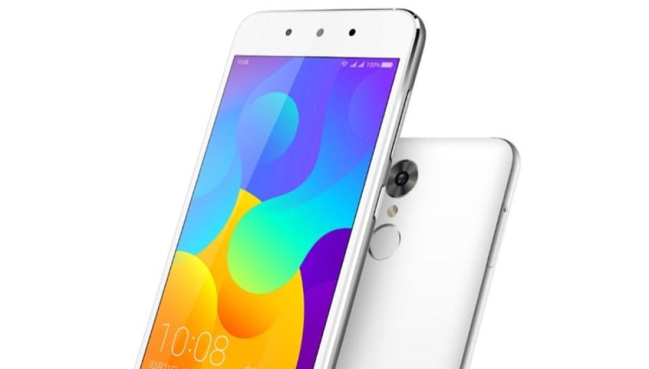QiKU announces 360 F4 smartphone