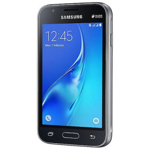 Samsung announces the Galaxy J1 Mini smartphone