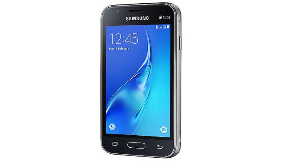Samsung announces the Galaxy J1 Mini smartphone