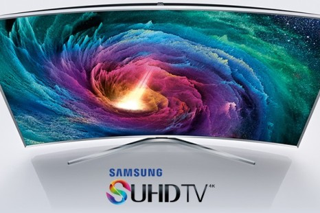 Samsung works on quantum dot TVs, postpones OLED