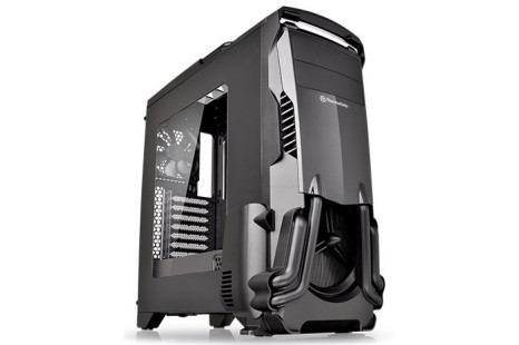 Thermaltake announces Versa N24 PC chassis