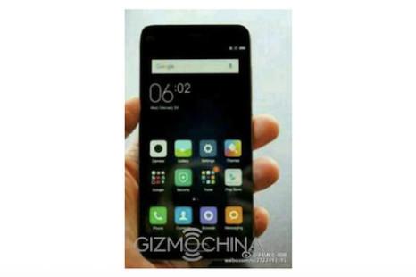 Xiaomi prepares iPhone SE competitor