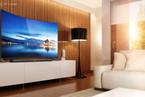 Xiaomi announces Mi TV 3S TV set