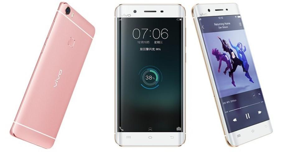 Vivo presents the Xplay 5 Elite smartphone