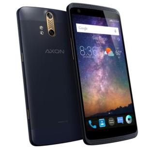 ZTE prepares new flagship smartphone