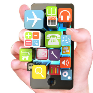Stages Of A Mobile Application Development In Twenty Years' Experience Company