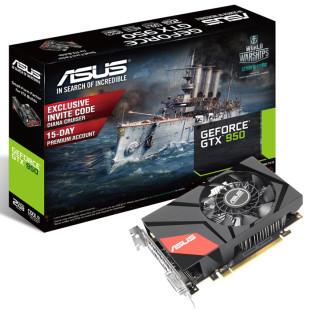 ASUS releases GeForce GTX 950 Mini video card