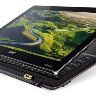 Acer updates its Aspire Switch 12 S notebook
