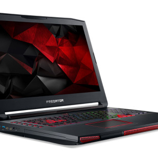 Acer enriches its gaming Predator line