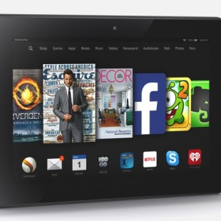 Amazon prepares new tablet for the masses