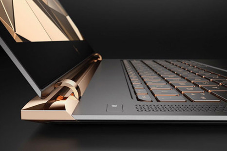 HP presents world's thinnest notebook