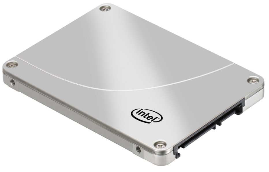 Intel presents new 3D NAND solid-state drives