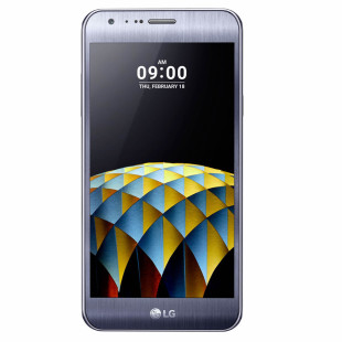 LG presents the X Cam smartphone