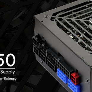 Lian Li launches two PE power supplies