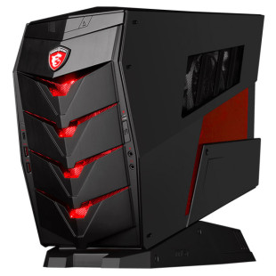MSI announces Aegis gaming PC