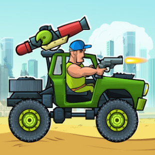 Mad Day – Truck Distance Game