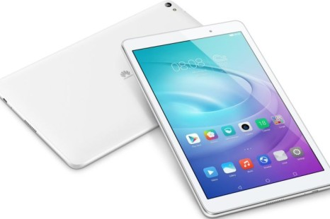 Huawei's MediaPad T2 10.0 Pro gets announced