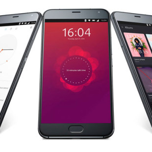 Meizu launches the Pro 5 Ubuntu Edition smartphone