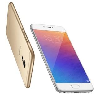 Meizu presents the Pro 6 smartphone