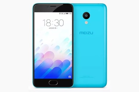 Meizu presents the m3 smartphone