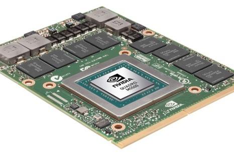 NVIDIA announces Quadro M5500 video card