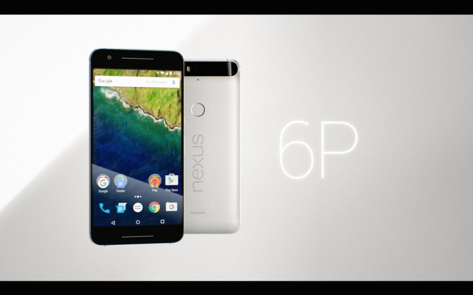 Google may be working on new Nexus smartphone