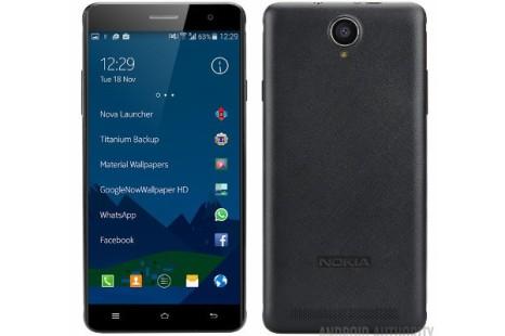 Nokia prepares A1 smartphone
