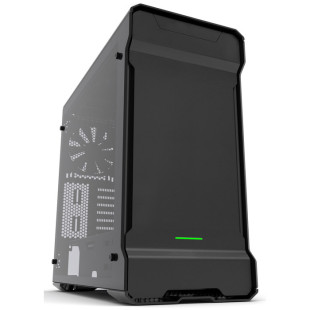 Phanteks prepares new PC case with reinforced glass