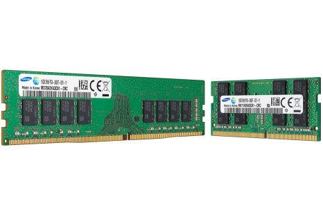 Samsung moves to 10 nm DDR4 memory chips