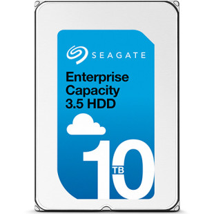 Seagate ships 10 TB helium-filled hard drives in volume