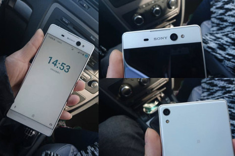Sony prepares Xperia C smartphone