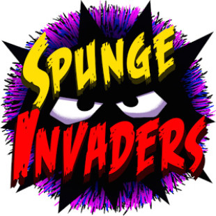 Spunge Invaders