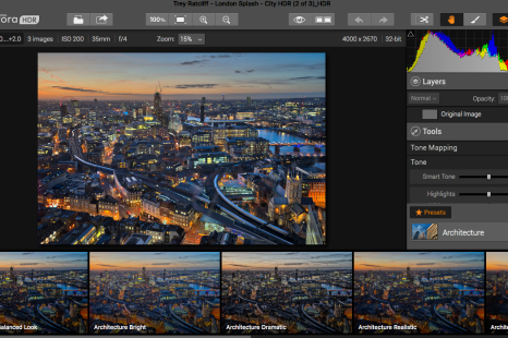 Aurora HDR is the Most Powerful Photo Editing Tool You Can Currently Purchase