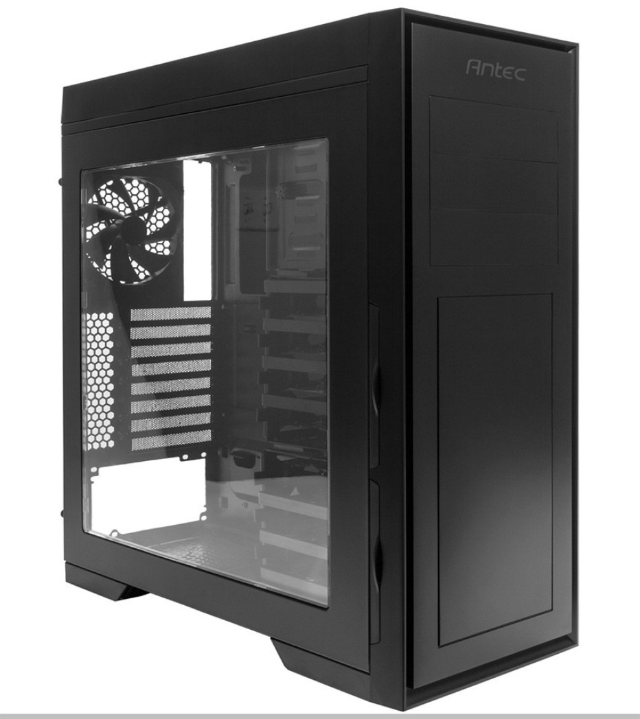Antec reveals the P9 Window computer case