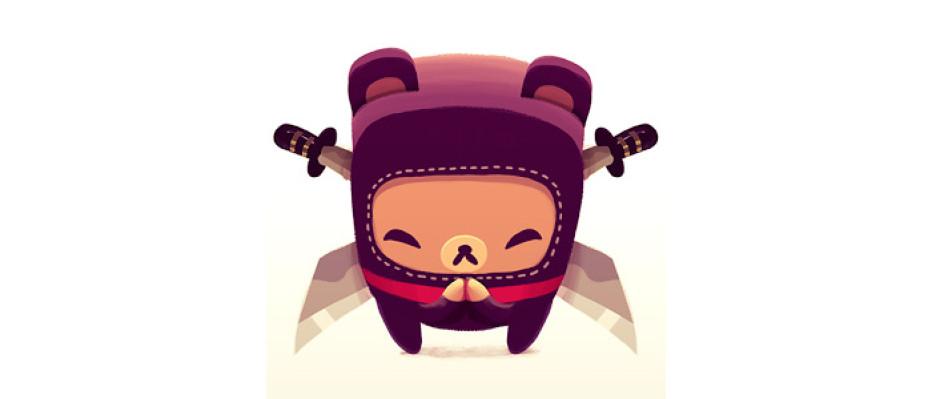 Bushido Bear