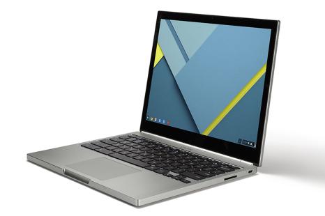 Google retires one Chromebook Pixel model