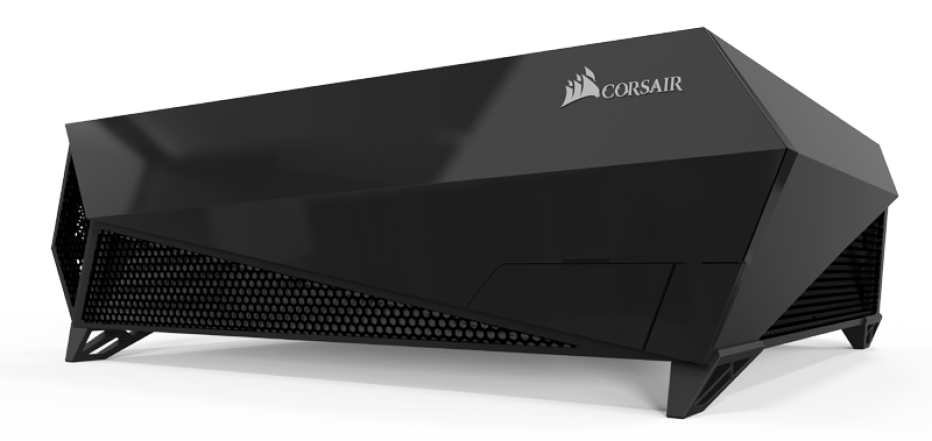 Corsair unveils Bulldog PC chassis