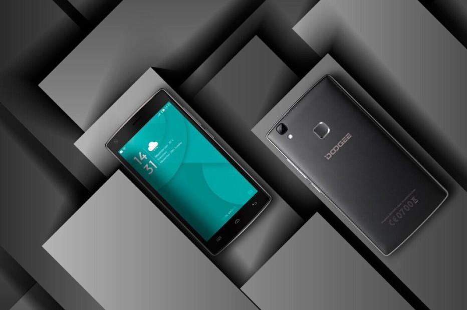 Doogee will release X5 MAX Pro smartphone