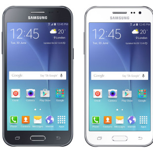 Samsung Galaxy J2 (2016) leaked online