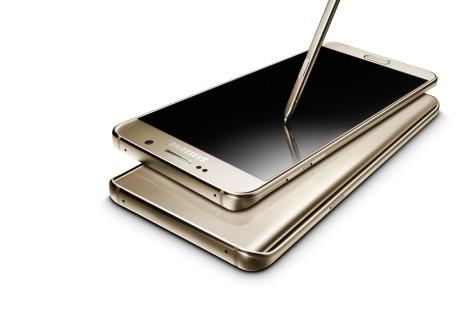 Samsung working on Galaxy Note 6 Lite smartphone