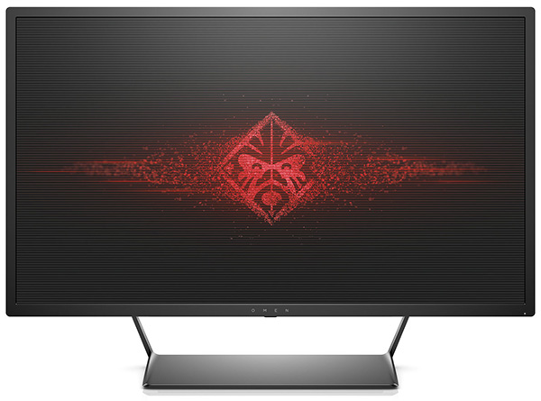 HP Omen monitor