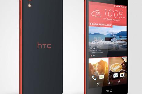 HTC unveils the Desire 628 smartphone